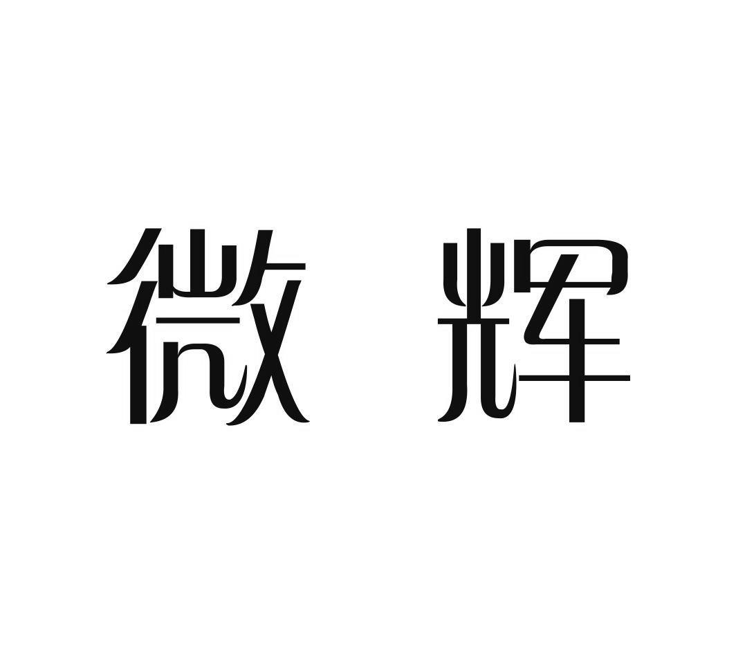 微辉_36商标转让_36商标购买-购店网商标转让平台
