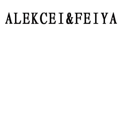 转让商标-ALEKCEI&FEIYA