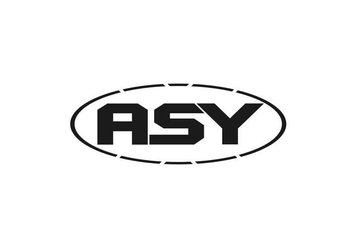转让商标-ASY