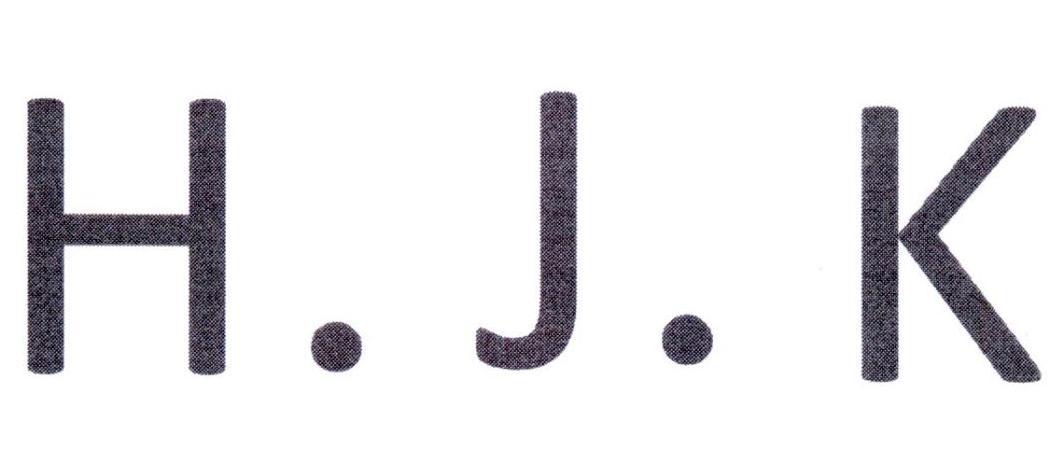转让商标-H.J.K