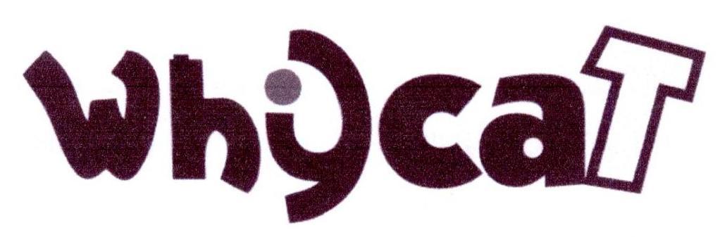 转让商标-WHYCAT