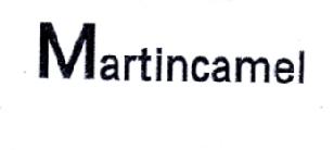 MARTINCAMEL