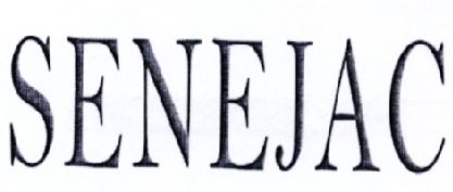 转让商标-SENEJAC