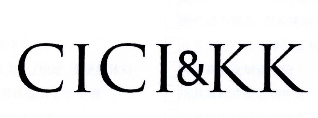 CICI&KK