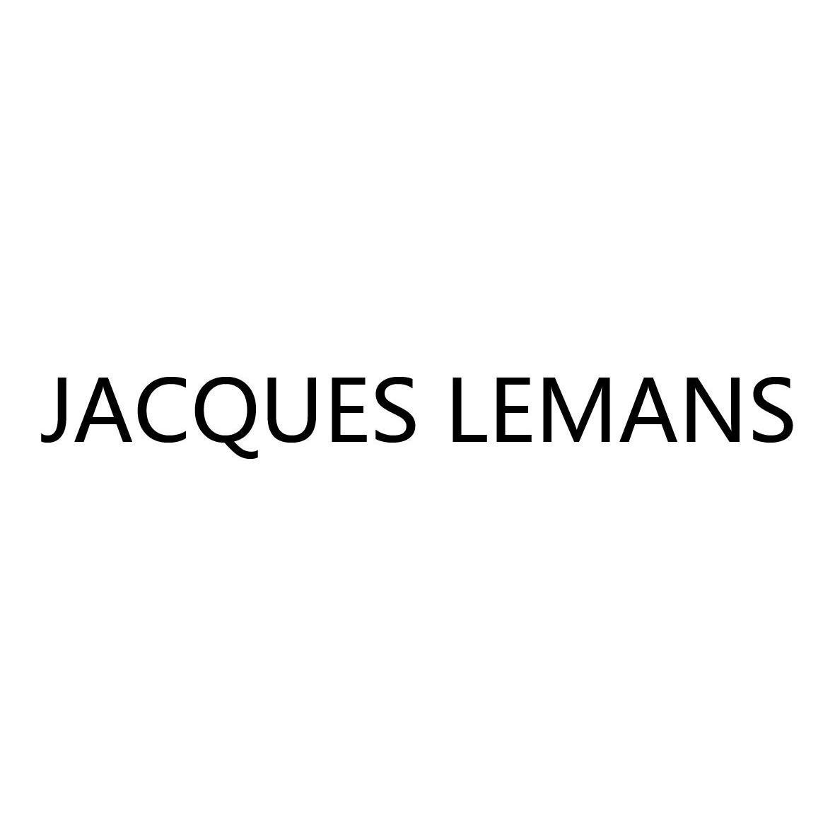 JACQUESLEMANS
