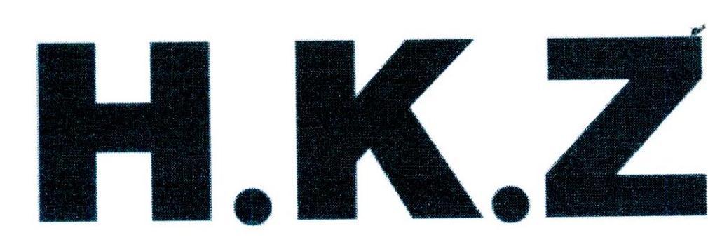 转让商标-H.K.Z