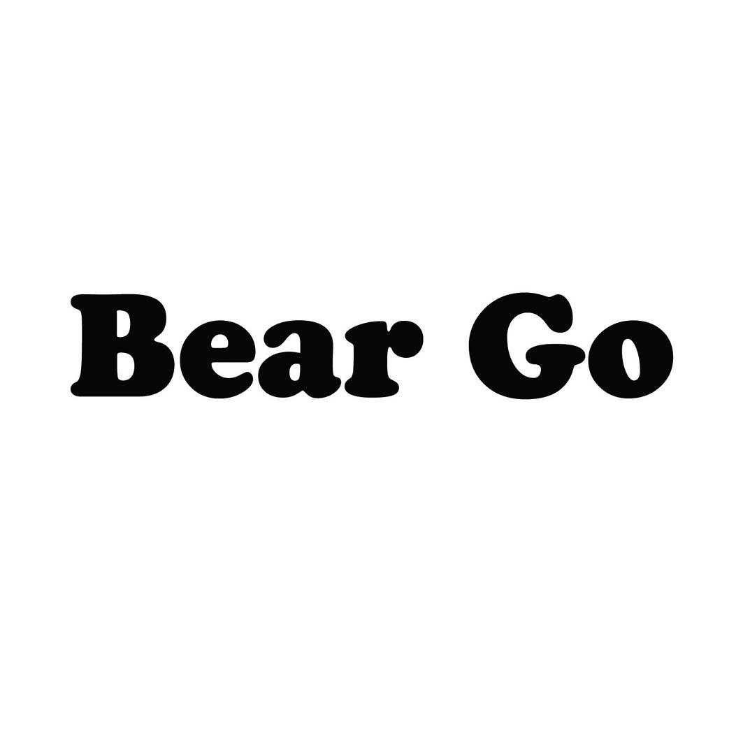 转让商标-BEAR GO