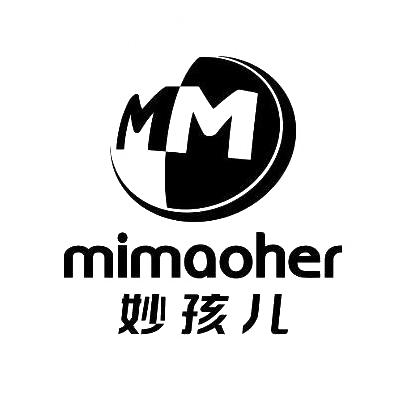 转让商标-妙孩儿 MIMAOHER MM