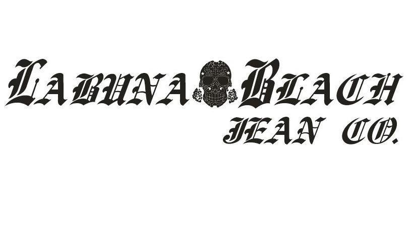 商标文字LABUNA BLACH JEAN CO.商标注册号 7440383、商标申请人广州貔一贸易有限公司的商标详情 - 标库网商标查询