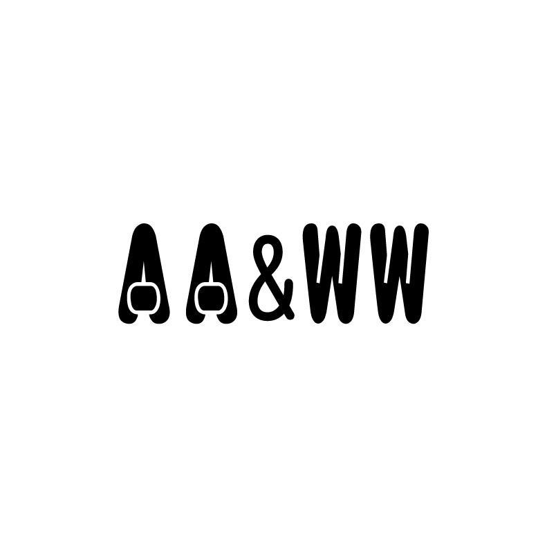 转让商标-AA&WW