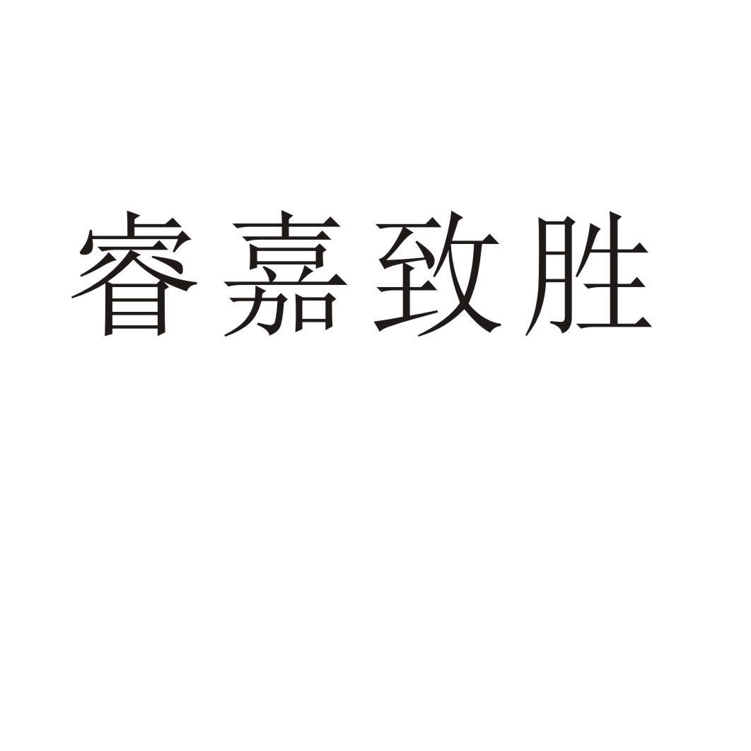 [38类]睿嘉致胜