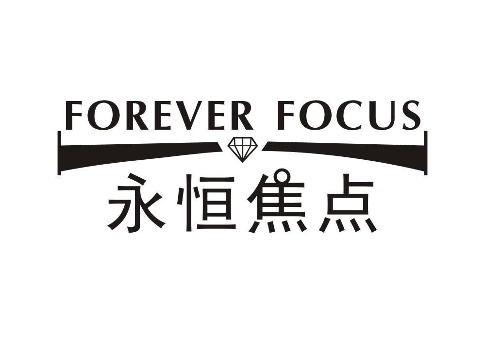 永恒焦点 FOREVER FOCUS