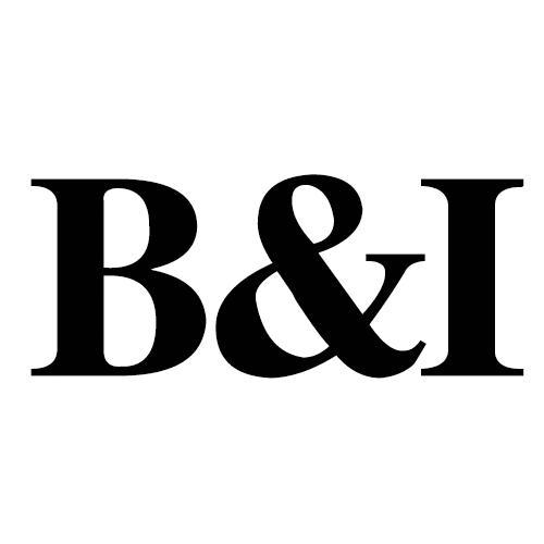 转让商标-B&I