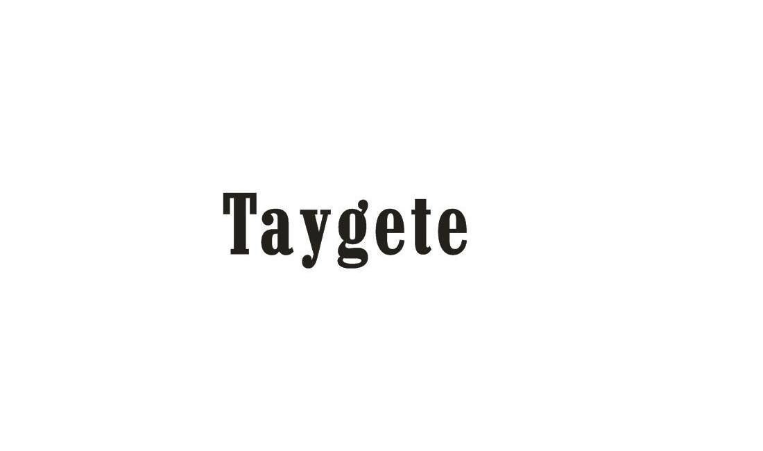 转让商标-TAYGETE