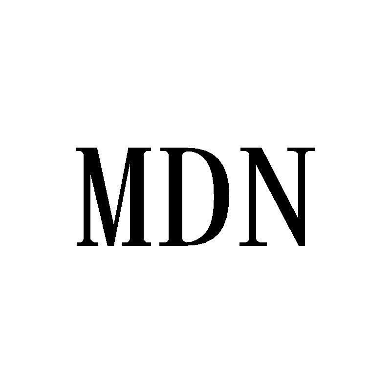 转让商标-MDN