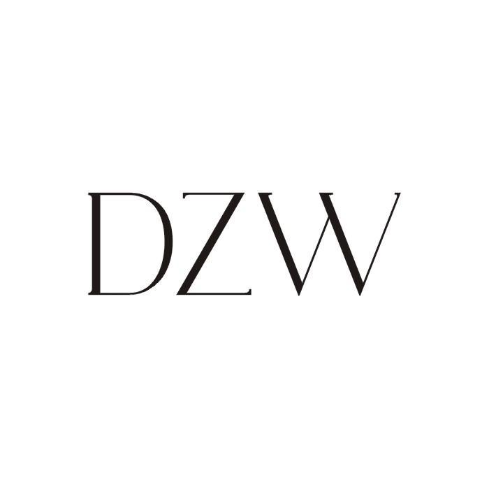 转让商标-DZW