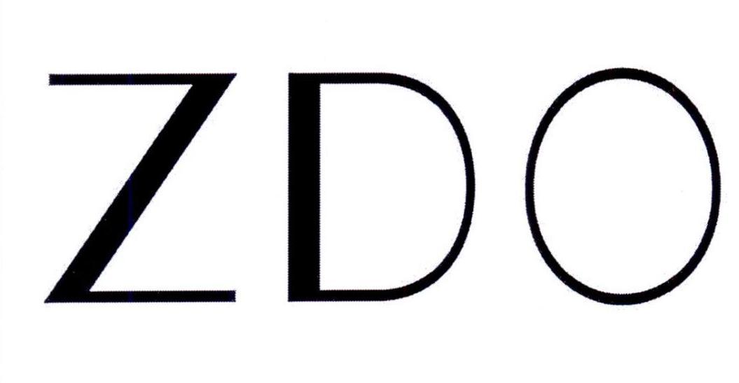 转让商标-ZDO