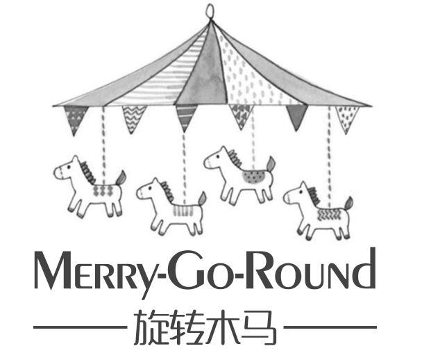 转让商标-旋转木马 MERRY-GO-ROUND