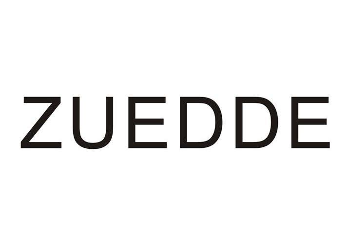 转让商标-ZUEDDE
