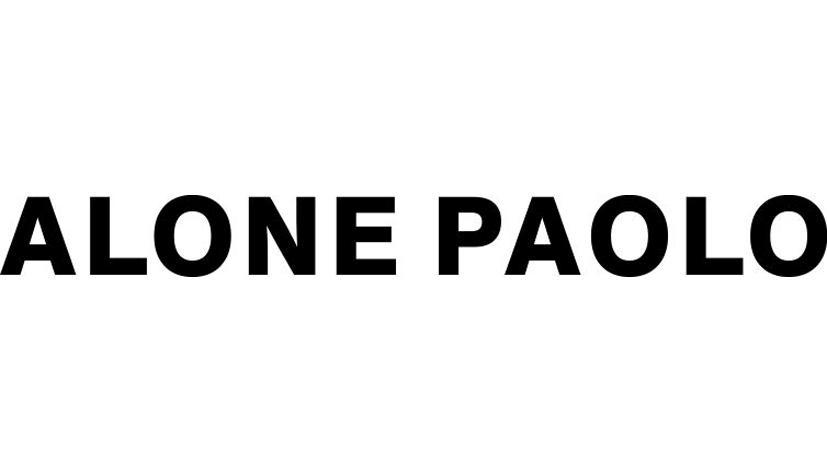 ALONE PAOLO