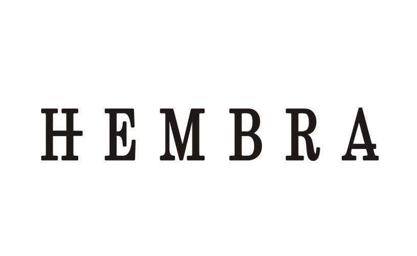 转让商标-HEMBRA