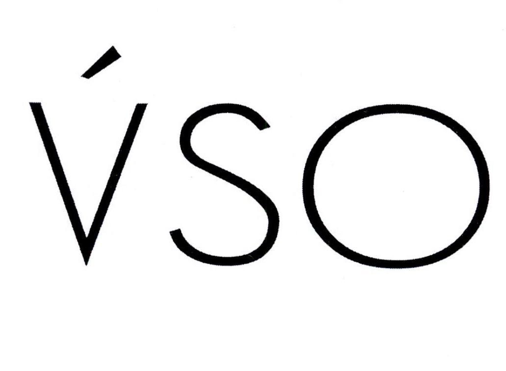 转让商标-VSO