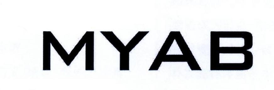 转让商标-MYAB