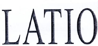 转让商标-LATIO
