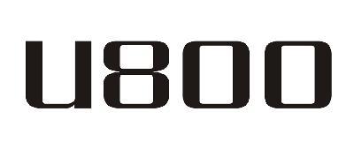 转让商标-U800