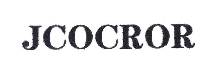 JCOCROR