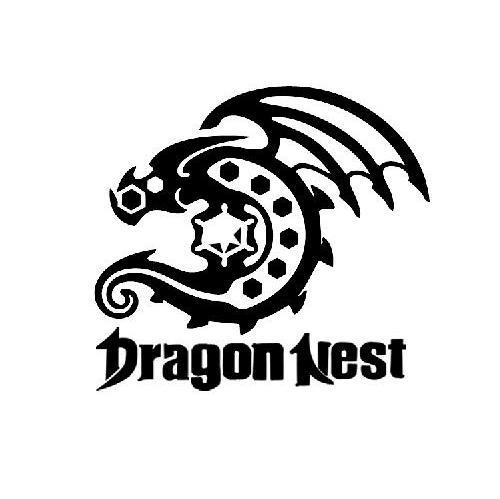 转让商标-DRAGON NEST