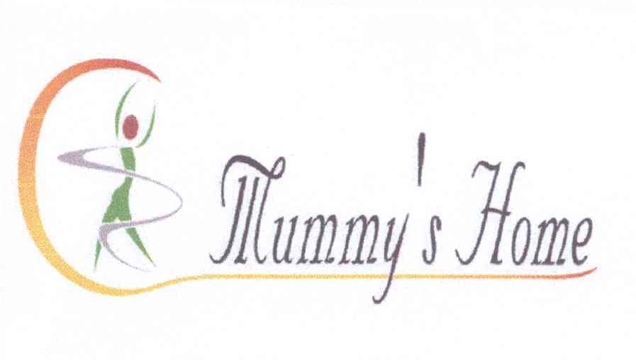 商标文字MUMMY'S HOME商标注册号 14116438、商标申请人周彩萍的商标详情 - 标库网商标查询