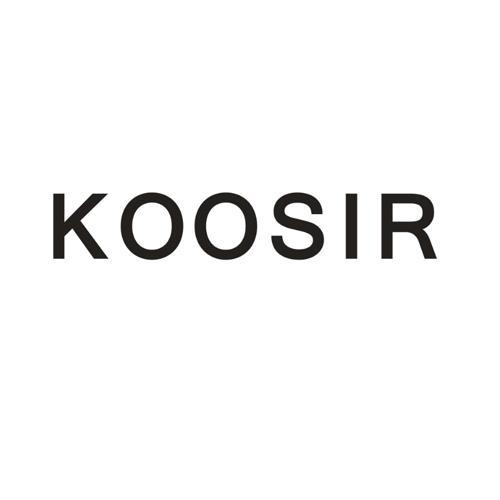 转让商标-KOOSIR