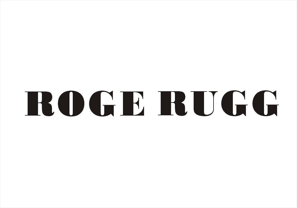 转让商标-ROGE RUGG