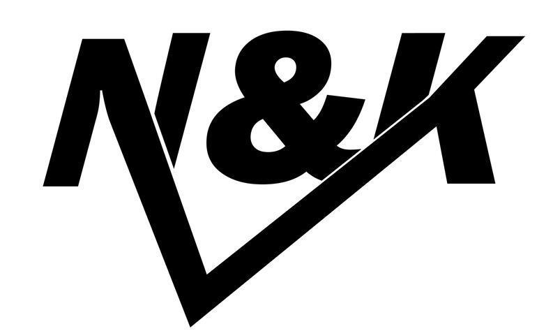 转让商标-N&K