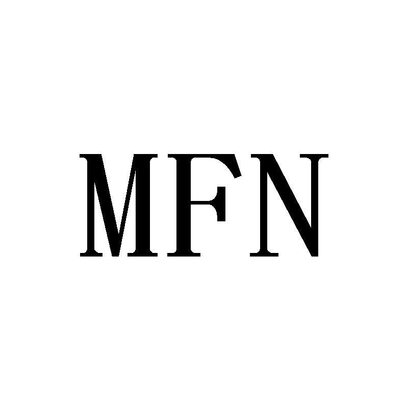 转让商标-MFN
