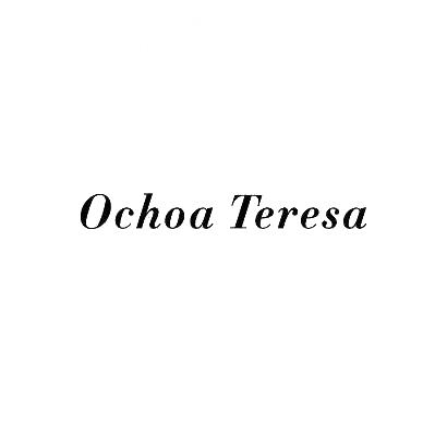 25类-服装鞋帽,OCHOA TERESA