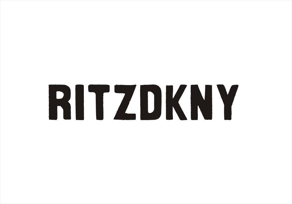转让商标-RITZDKNY