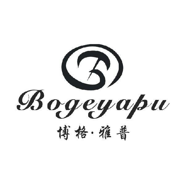 转让商标-博格·雅普 B