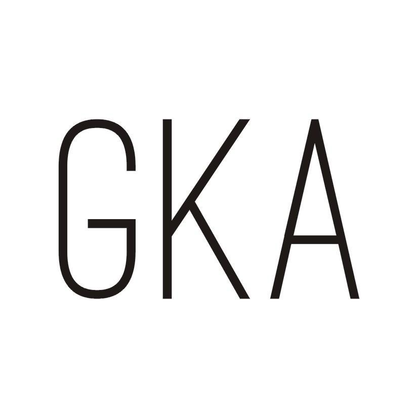 转让商标-GKA