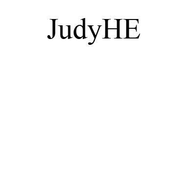 转让商标-JUDYHE