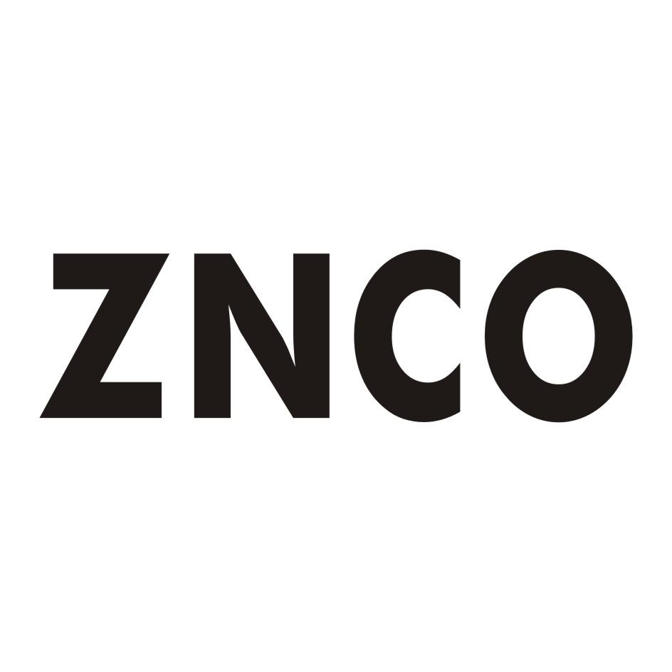 转让商标-ZNCO
