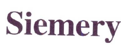 SIEMERY
