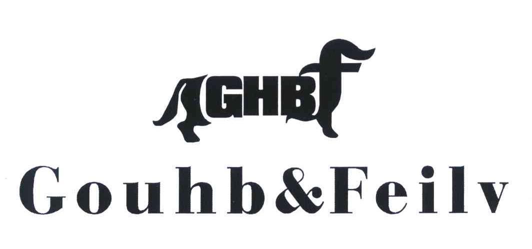 转让商标-GHB;GOUHB&FEILV