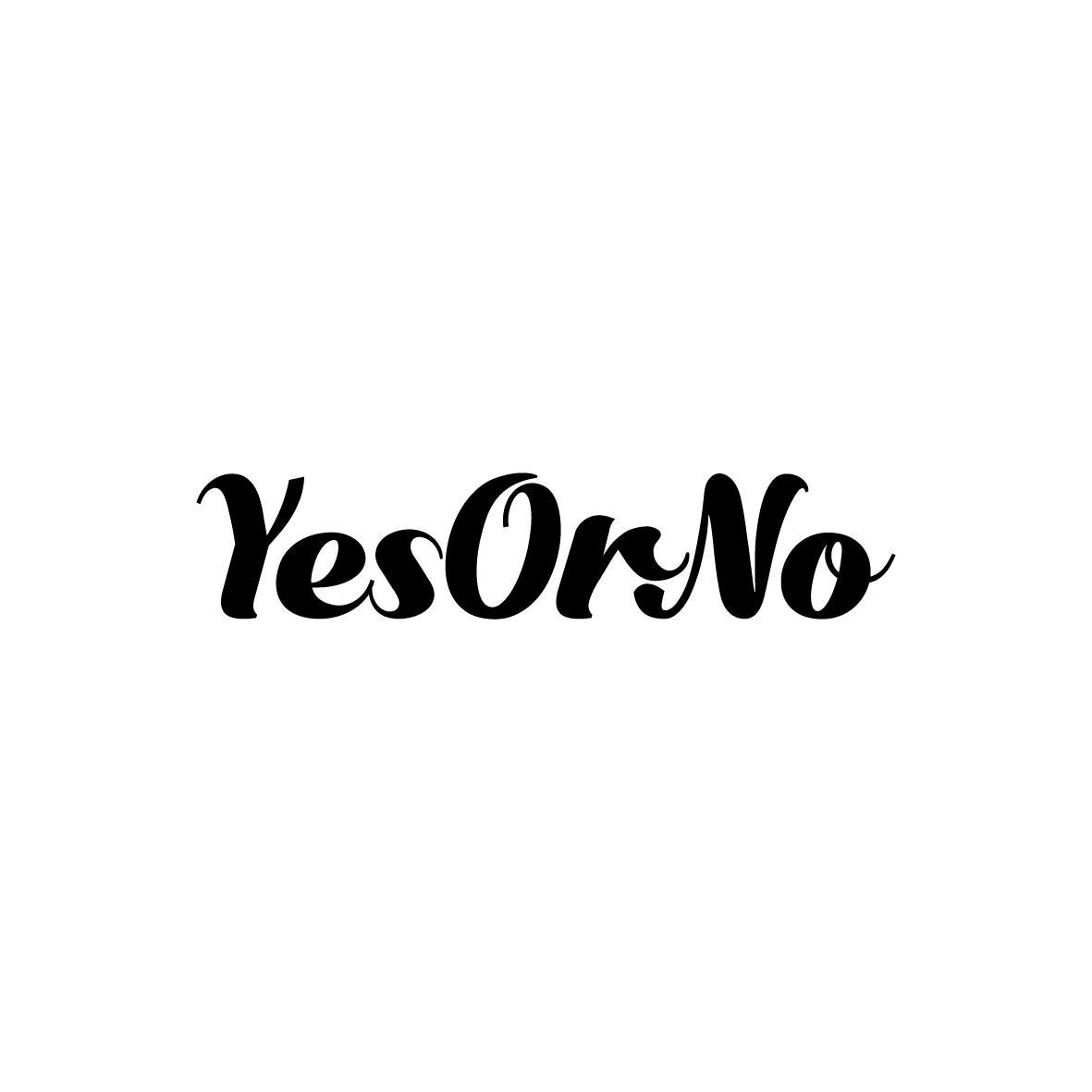 [43类]YESORNO