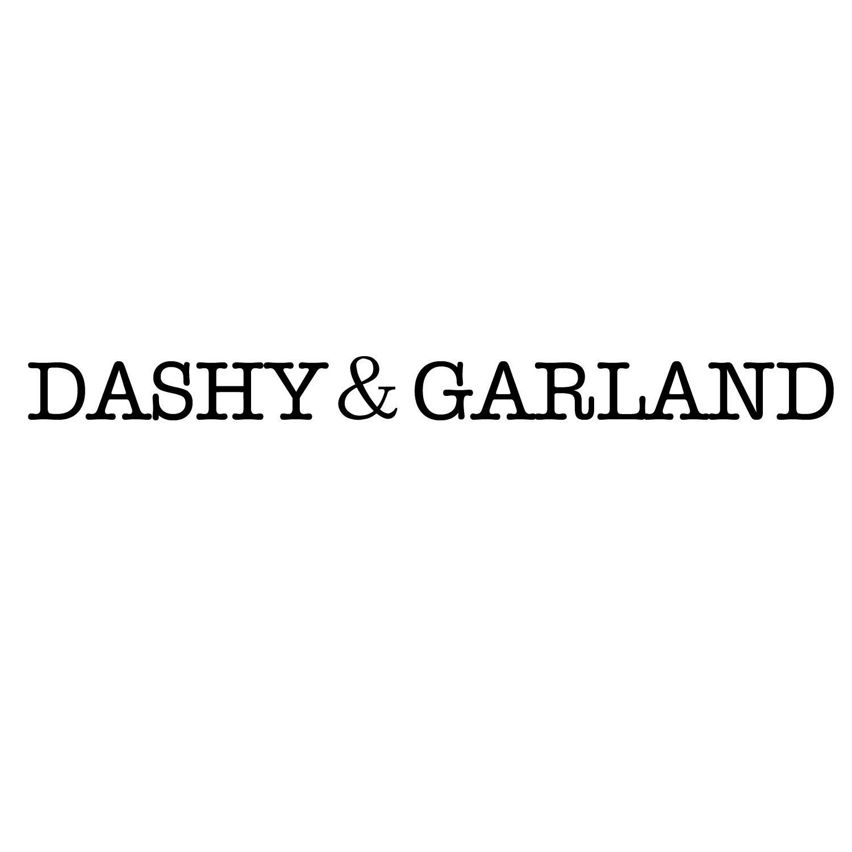 转让商标-DASHY&GARLAND