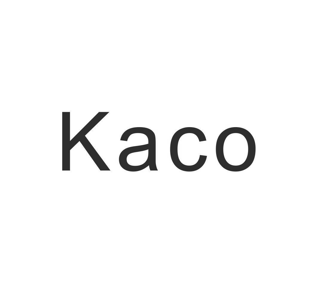 转让商标-KACO