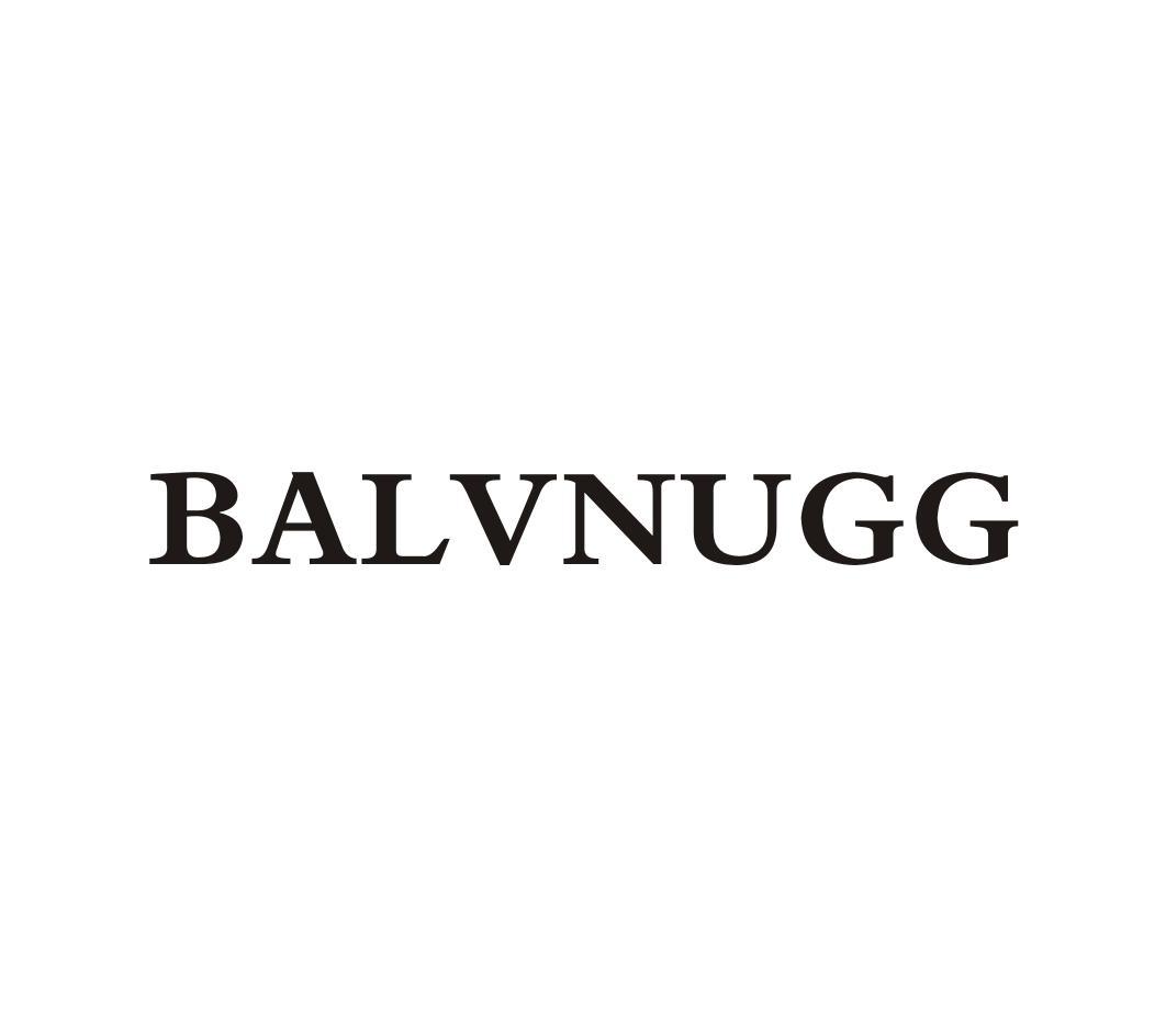 转让商标-BALVNUGG