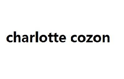 CHARLOTTECOZON