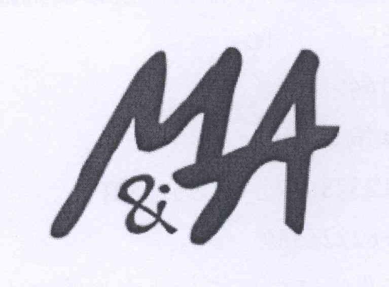 转让商标-MA&